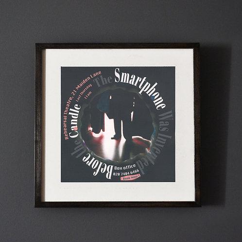Serena Huang Artist Print