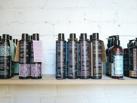 Which Shampoo Suits Your Hair Type?