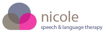 nicole speech & language therapy