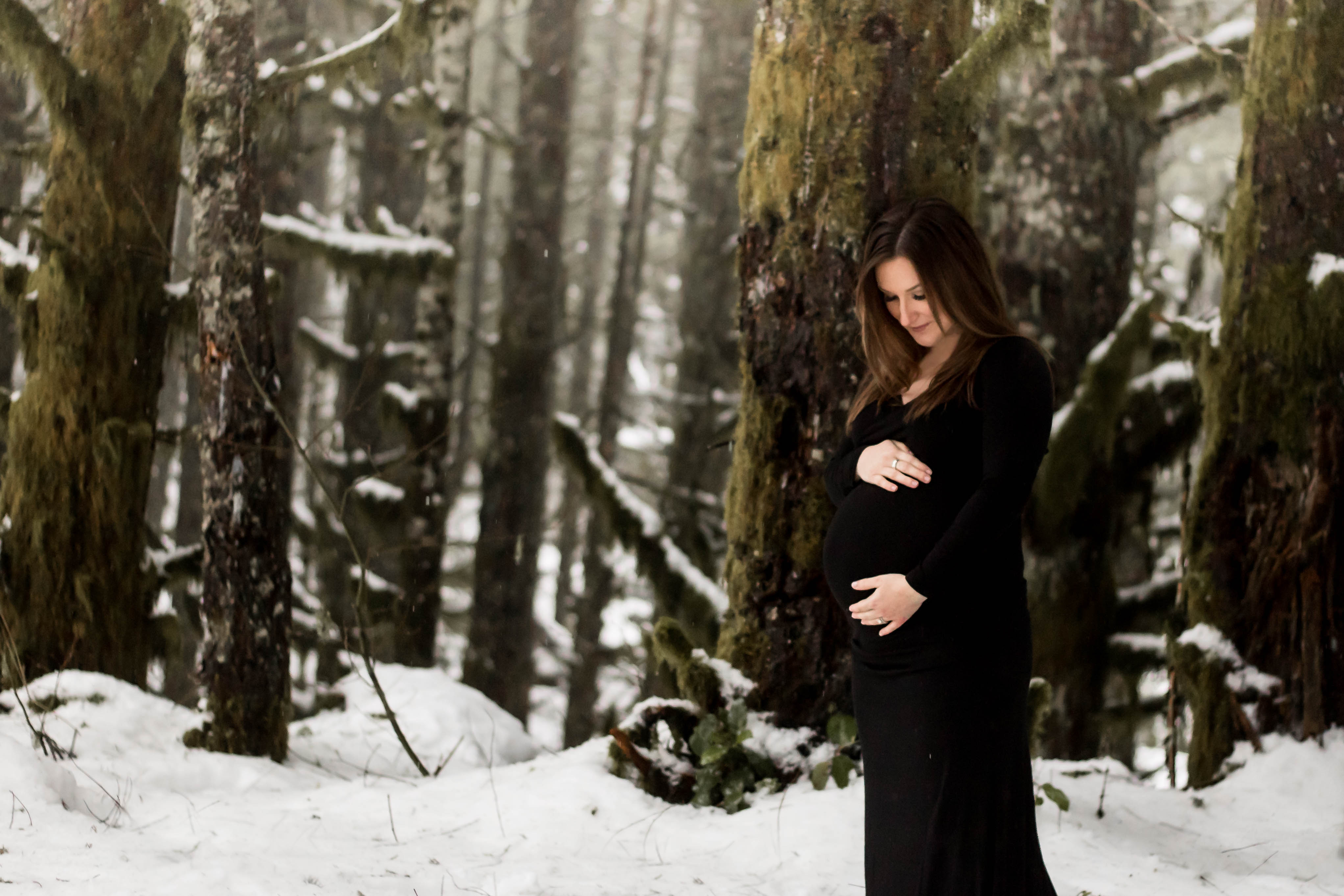 Conklin Family Maternity Shoot by JeJe D