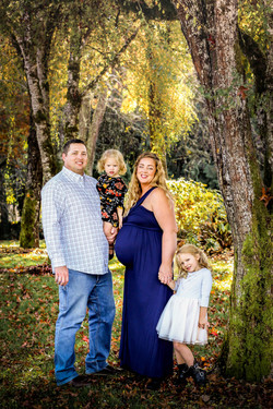 Young Family Photo Shoot by JeJe Design
