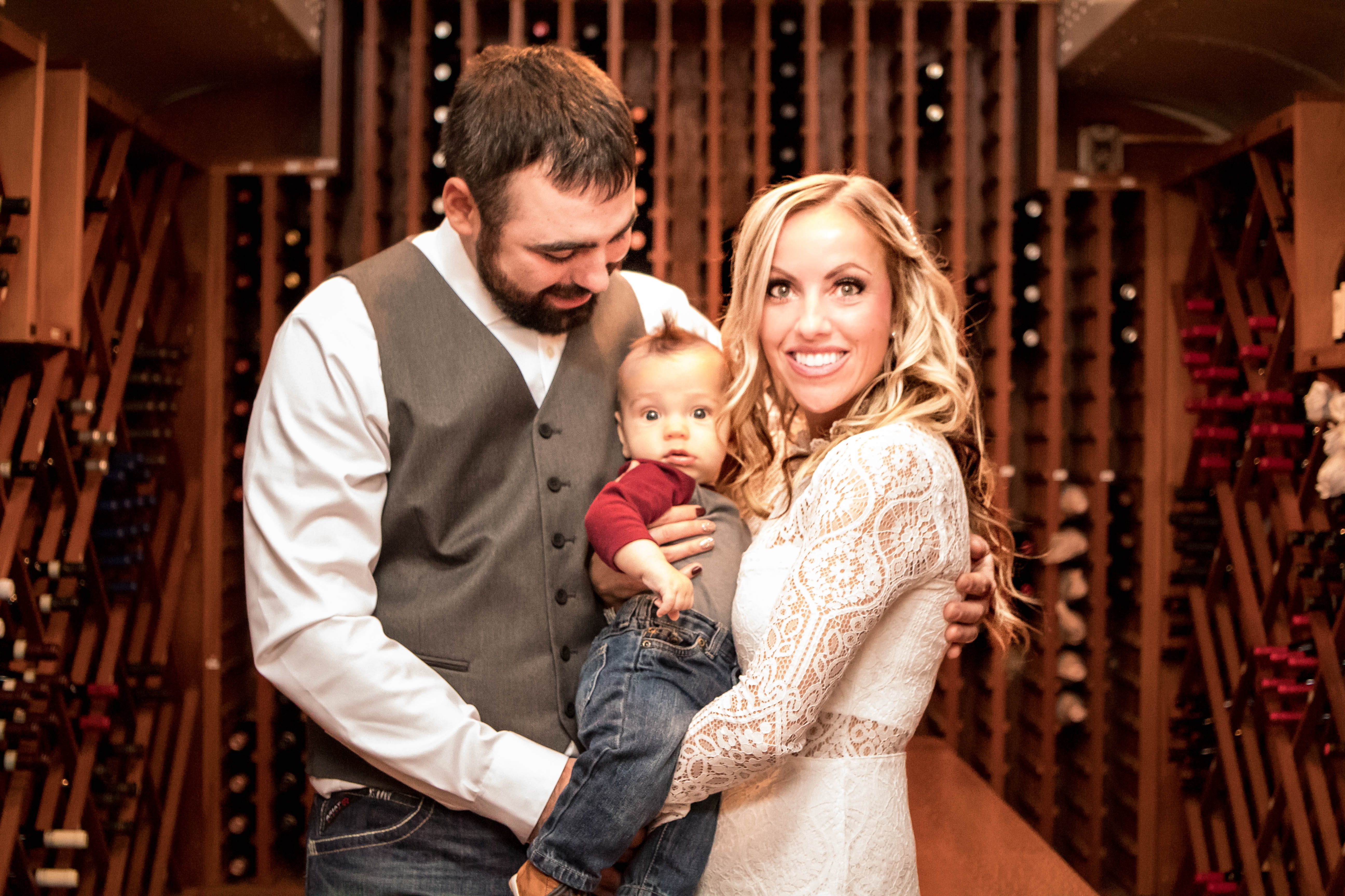 Davis Wedding by JeJe Design