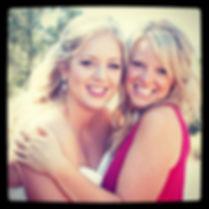Jennifer Young & Jessica Duncan