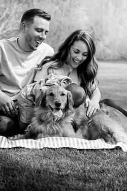 Rogers Family Photo Shoot by JeJe Design