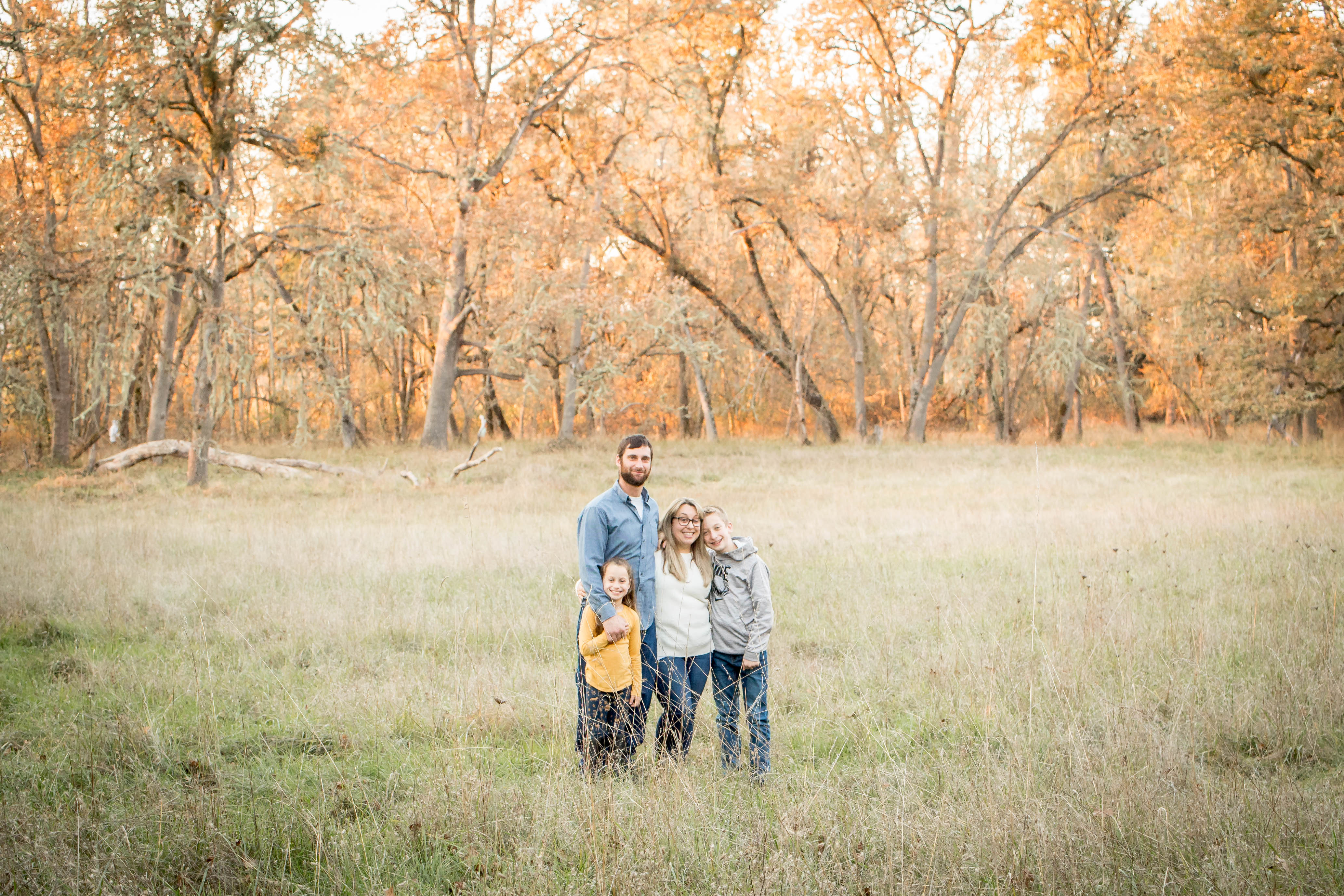 Family Photo Shoot by JeJe Design