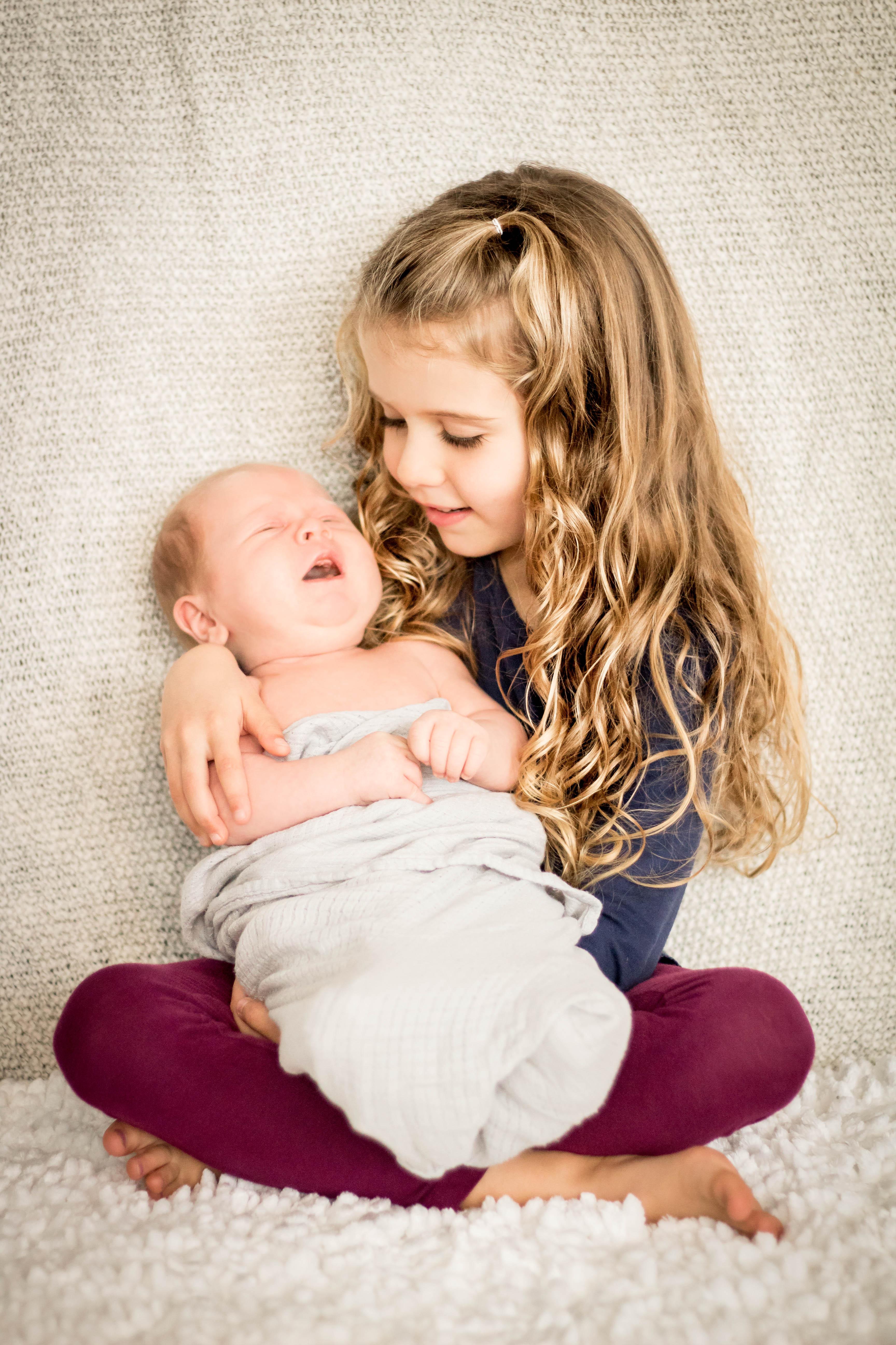 Newborn Photo Shoot by JeJe Design