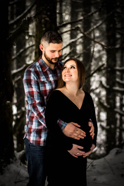 Conklin Family Maternity Shoot by JeJe D