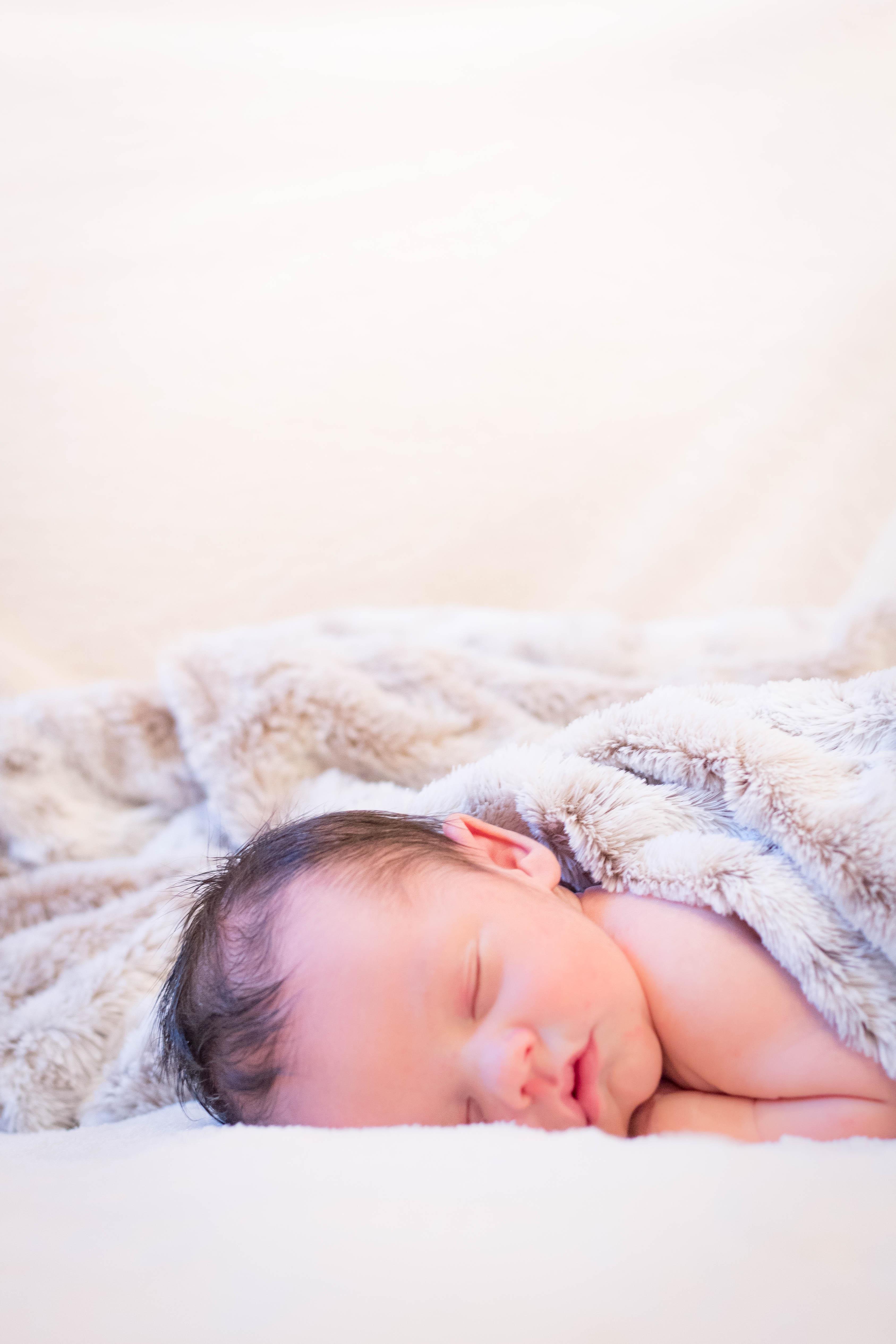 Blakely Newborn Shoot by JeJe Design