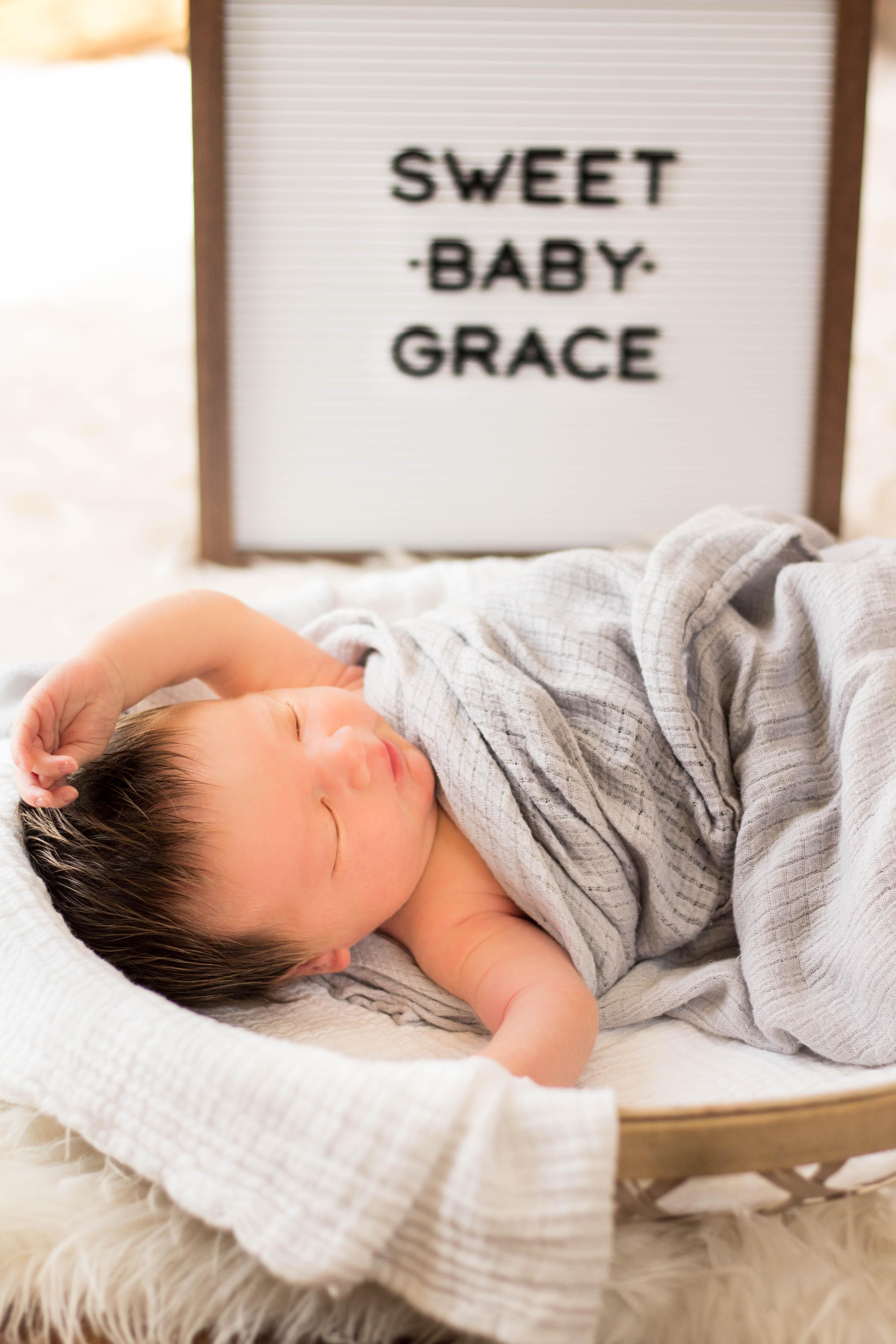 Conklin Newborn Shoot by JeJe Design