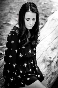 Senior Girl Photos by JeJe Design