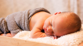 How To: Have A Successful Newborn Photo Shoot