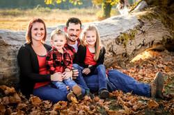 Family Photo Shoot by JeJe Design
