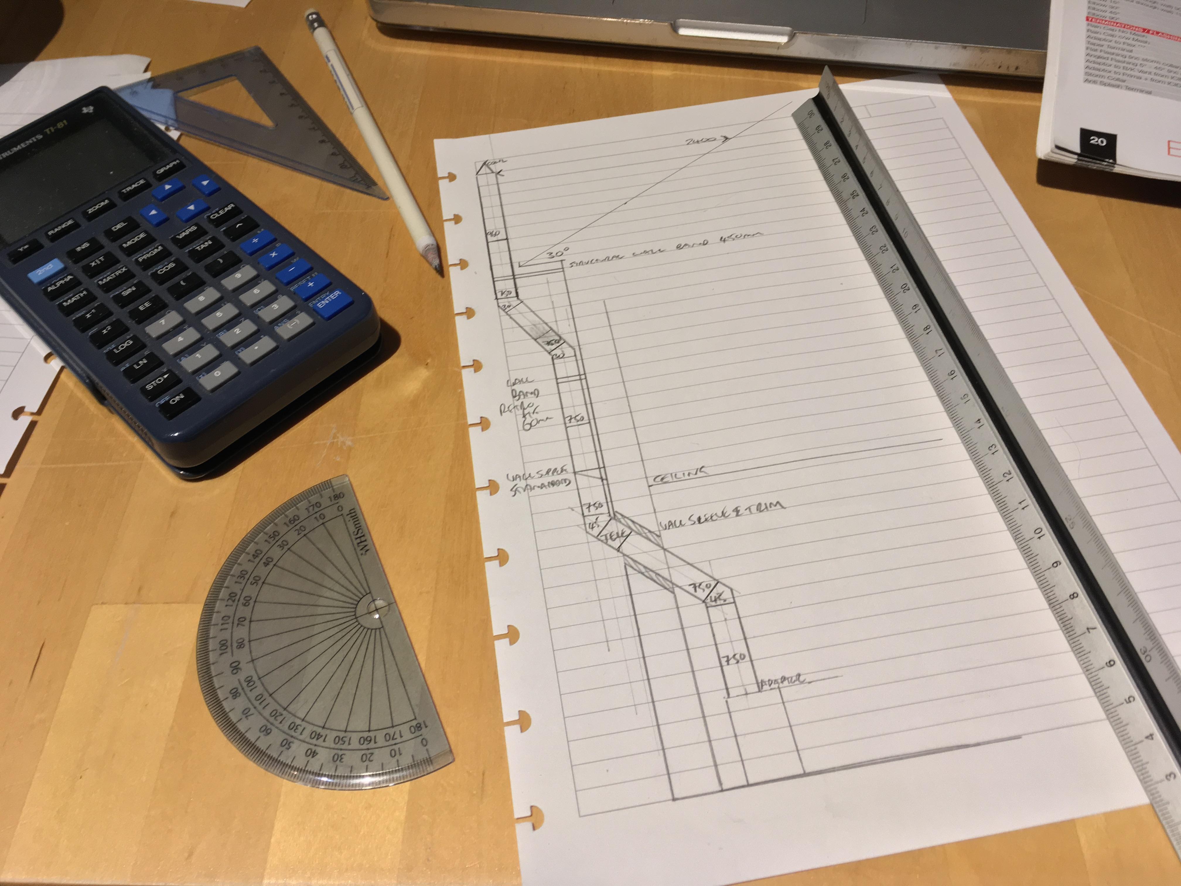 flue system design