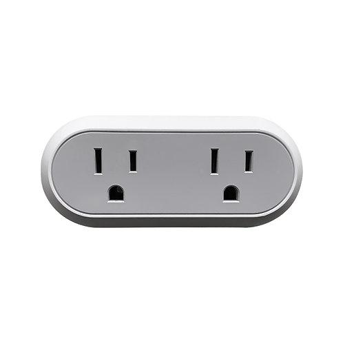 Dual Smart Plug