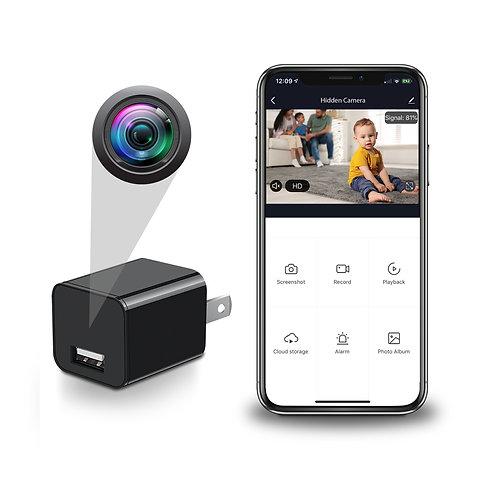 WiFi Hidden Security Camera