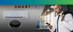 Smart WIFI Remote Control Banner-iPad.jp