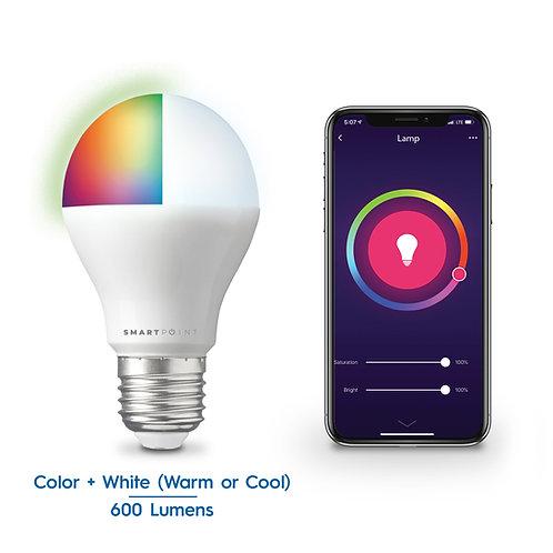 Smart Bulb - Color+White