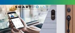 Video Doorbell Banner-iPad
