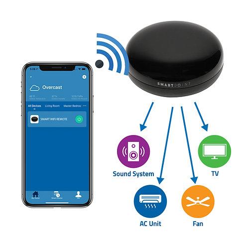 Smart WiFi Universal Remote Control