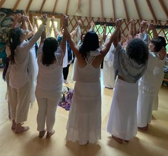 Shakti Rising Retreat