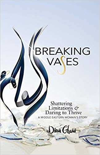Book Review: Breaking Vases by Dima Ghawi