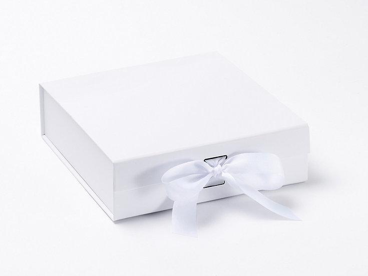 Large Shallow Gift Box
