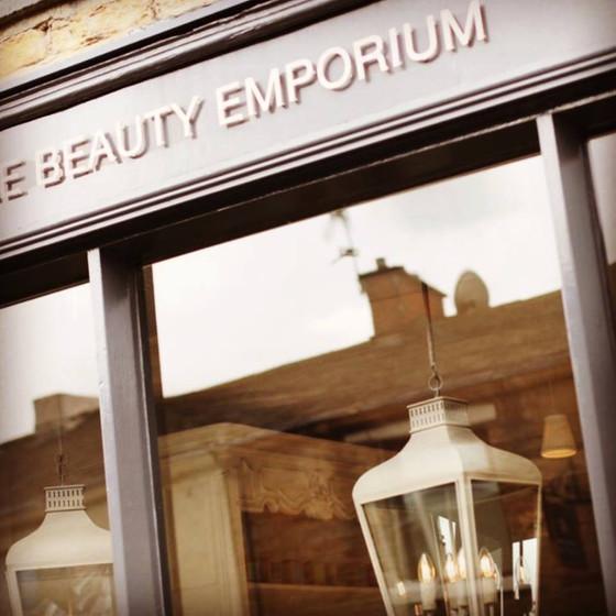 Unveiling our brand new Brand Ambassador... The Beauty Emporium