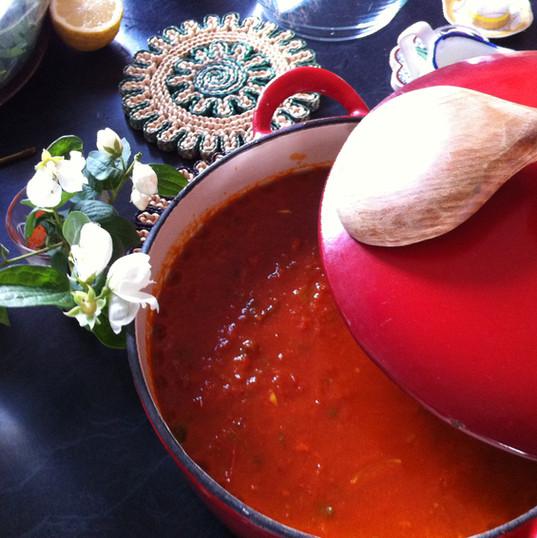 Cherry, Cherry A Dining Room Tale with Neda Rahmani Thornbury, Melbourne, Australia 2011 Photo: Xan Colman