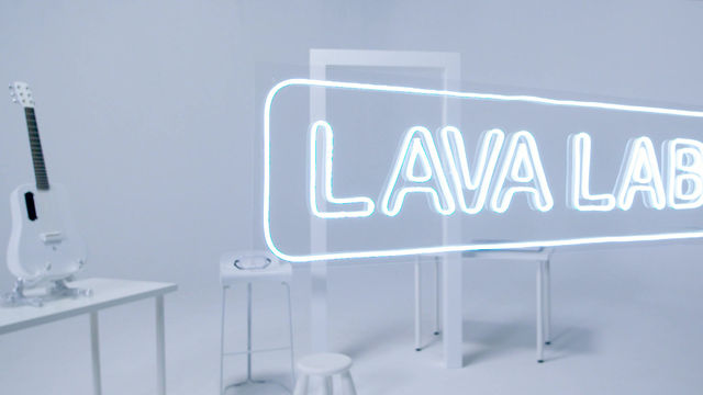 LAVA LAB #5 - Simplicity