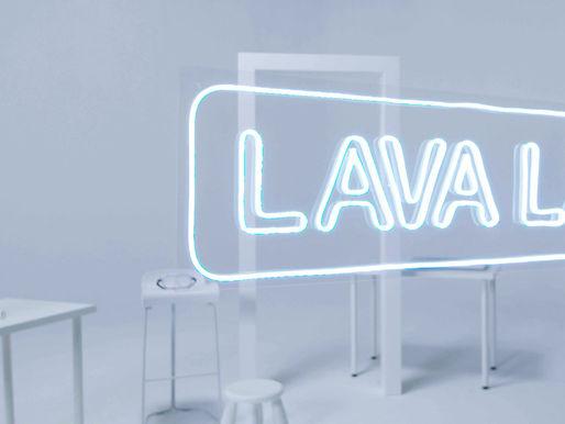 LAVA LAB #6 - Weatherproof