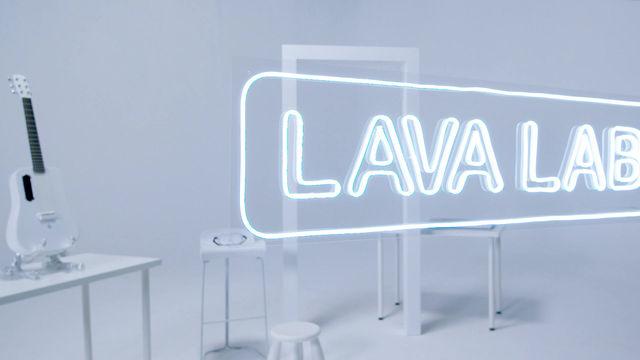 LAVA LAB #3- Portability