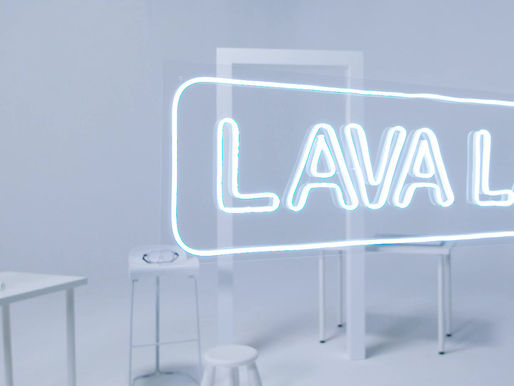 LAVA LAB #2- Flyneck