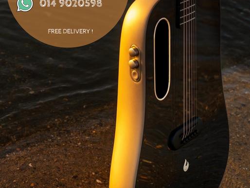 LAVA MUSIC 11.11 Sales 双十一优惠 !