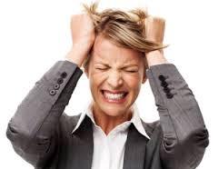 ¿Qué es la frustración?