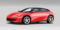 Ferrari crossover