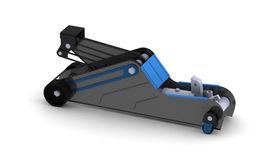Car jack design