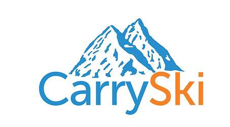 CarrySki logo design