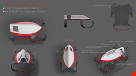 Jetpack design