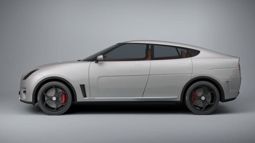 Koenigsegg Parera