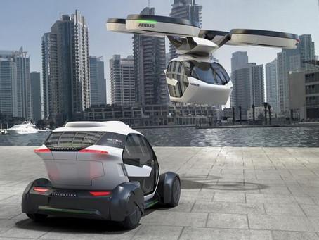 The future of automotive design