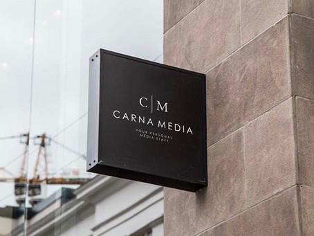 Знакомство с Carna Media
