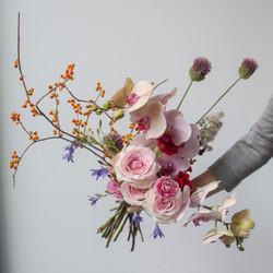 Metier-bouquet