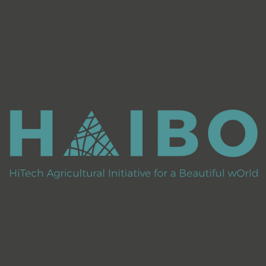 HAIBO App Launch