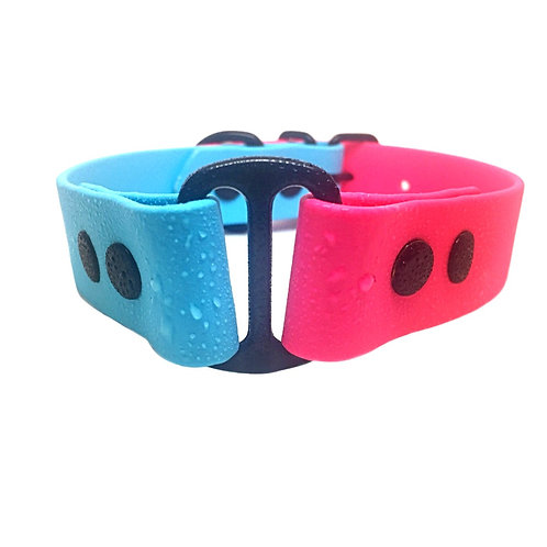 Duo Blue Pink