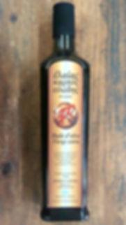huile d'olive Athinoelia