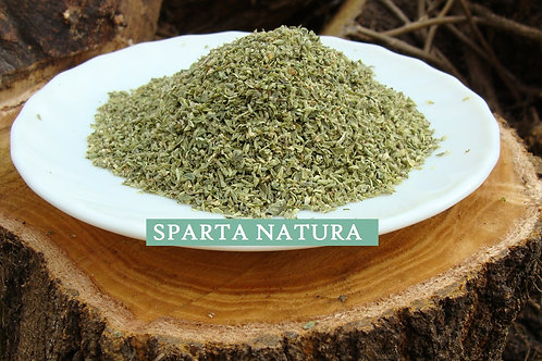 Wild oregano - the spicy .  .  .  .  .  crushed 20 gr./0,7 oz.
