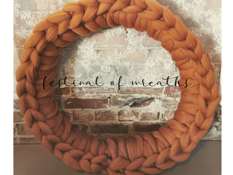 Festival of Wreaths 2020