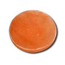 Himalayan Salt Stone : round