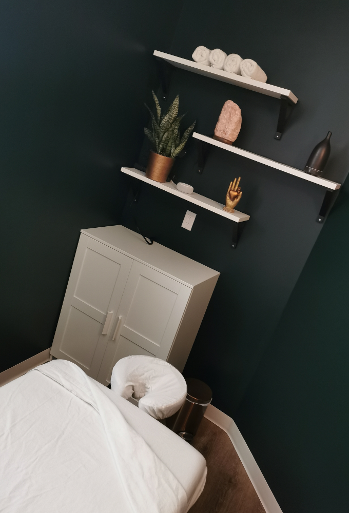 treatment room #3