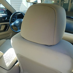 after picture stain removal interior det